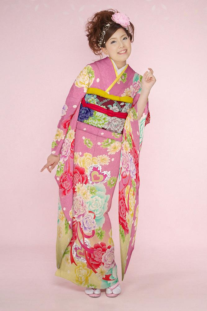 成人式・振袖のことなら振袖レンタル専門店の「東京きもの」